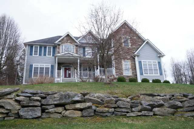 22 Winter Park Dr, East Fishkill, NY 12533 (MLS #367948) :: Stevens Realty Group