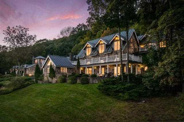 528 Ohayo Mountain Road, Hurley, NY 12498 (MLS #376207) :: Stevens Realty Group