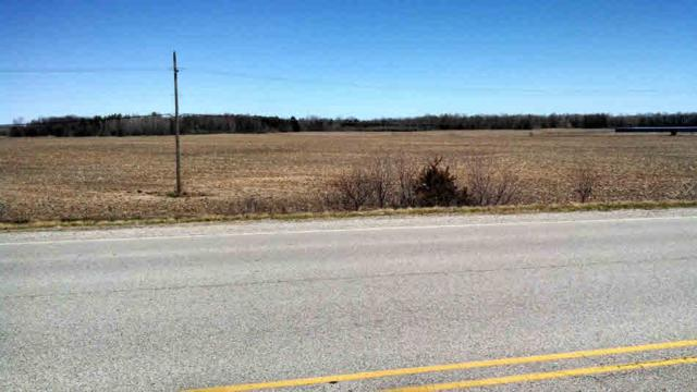 Lot B N Waldo, Midland, MI 48642 (MLS #30905781) :: Bricks Real Estate Experts