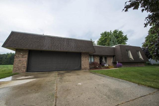 433 N Pine Rd, Bay City, MI 48708 (MLS #30908198) :: Bricks Real Estate Experts