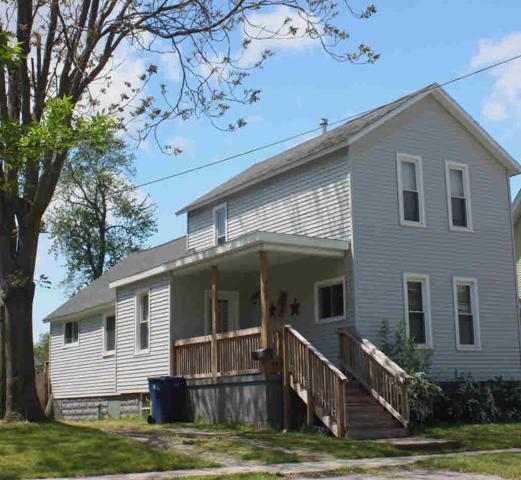 403 N Walnut St, Bay City, MI 48706 (MLS #30910129) :: Bricks Real Estate Experts