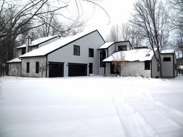 3653 E Oakbrook Dr, Midland, MI 48642 (MLS #30910399) :: Bricks Real Estate Experts
