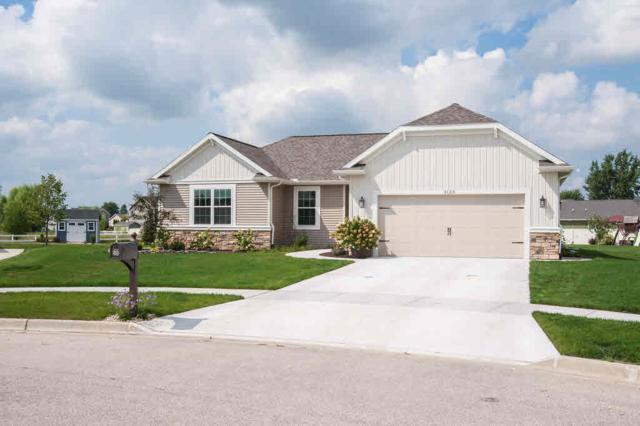 3123 Stonybrook, Bay City, MI 48706 (MLS #30910719) :: Bricks Real Estate Experts