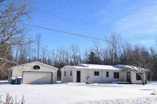 7114 N Perrine, Midland, MI 48642 (MLS #30910757) :: Bricks Real Estate Experts