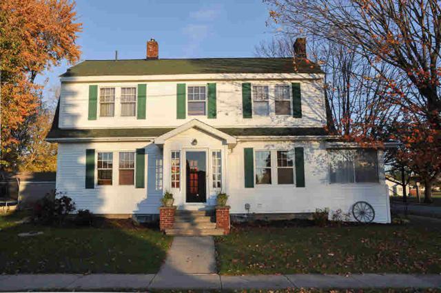 187 S Third, Freeland, MI 48623 (MLS #30911234) :: Bricks Real Estate Experts