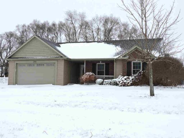 4710 Gray Hawk Lane, Auburn, MI 48611 (MLS #30958211) :: Bricks Real Estate Experts