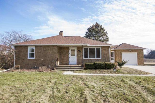 4625 S Flajole, Midland, MI 48642 (MLS #31339043) :: Bricks Real Estate Experts