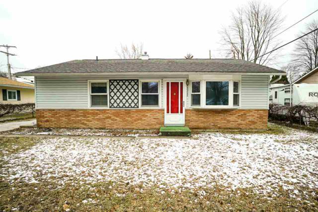 3307 Cedar, Midland, MI 48640 (MLS #31339320) :: Bricks Real Estate Experts