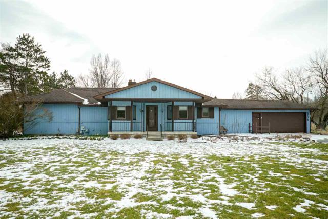5705 Stroebel, Saginaw, MI 48609 (MLS #31339434) :: Bricks Real Estate Experts