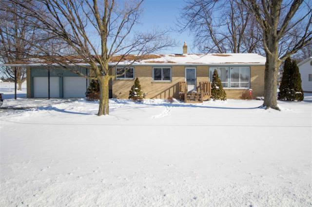 6663 3 Mile Road, Bay City, MI 48706 (MLS #31340160) :: Bricks Real Estate Experts