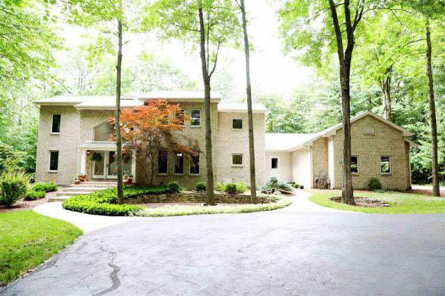 2111 N Yasimin Dr., Midland, MI 48642 (MLS #31340192) :: Bricks Real Estate Experts
