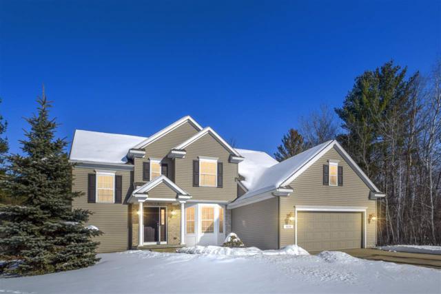 5310 Plumtree, Midland, MI 48642 (MLS #31340199) :: Bricks Real Estate Experts
