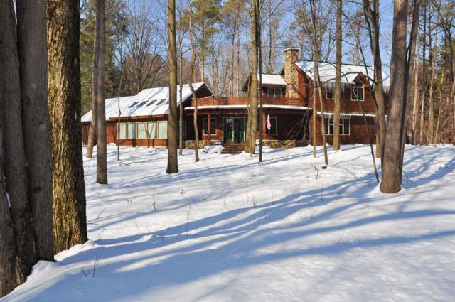 11307 Geddes, Freeland, MI 48623 (MLS #31340294) :: Bricks Real Estate Experts