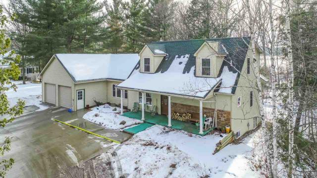 4631 Daisy Lane, Beaverton, MI 48612 (MLS #31340362) :: Bricks Real Estate Experts