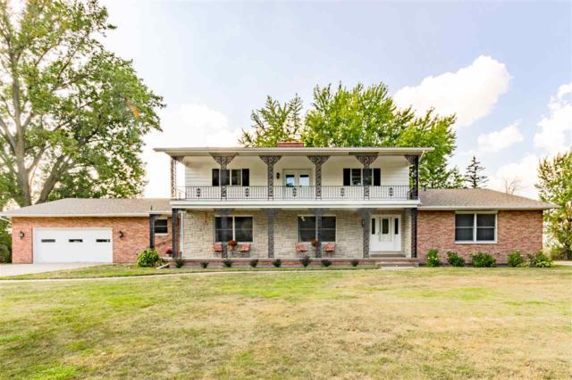 1545 Midland Road, Bay City, MI 48706 (MLS #31340832) :: Bricks Real Estate Experts