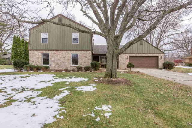 7339 Glen Eagle Drive, Bay City, MI 48708 (MLS #31342845) :: Bricks Real Estate Experts