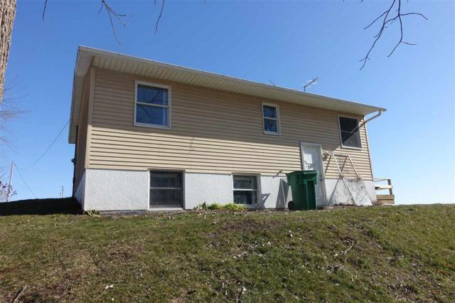 1256 E Wilder Rd, Bay City, MI 48706 (MLS #31345134) :: Bricks Real Estate Experts