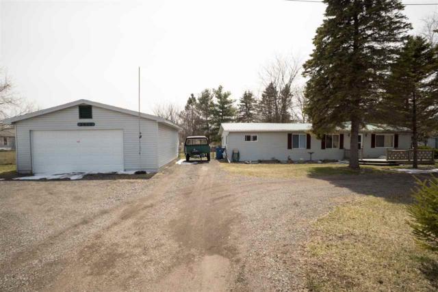 2449 W North Union, Auburn, MI 48611 (MLS #31345383) :: Bricks Real Estate Experts