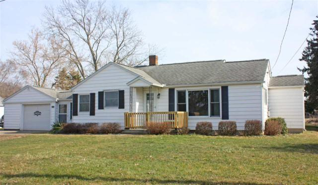 2157 W Midland Rd, Auburn, MI 48611 (MLS #31345691) :: Bricks Real Estate Experts