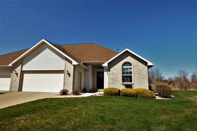 3127 Creekwood Cir., Bay City, MI 48706 (MLS #31346162) :: Bricks Real Estate Experts