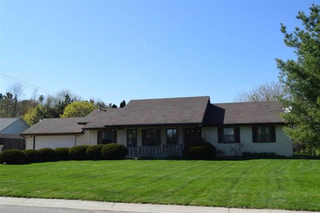 1 N Creston, Freeland, MI 48623 (MLS #31346797) :: Bricks Real Estate Experts