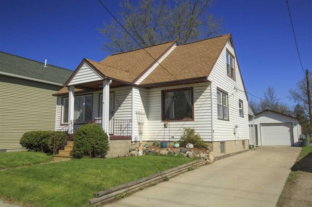1307 E Smith, Bay City, MI 48706 (MLS #31346803) :: Bricks Real Estate Experts