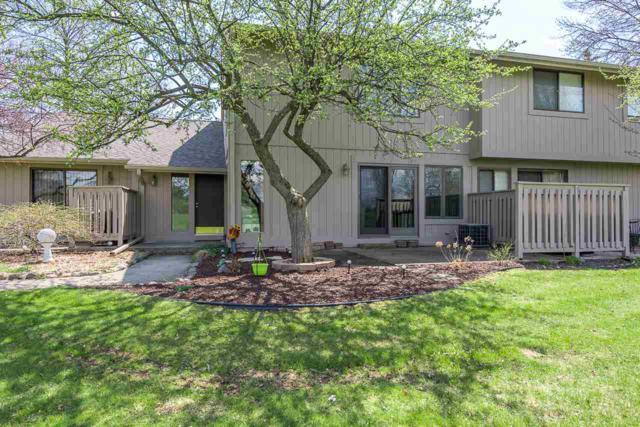 6224 Fairway Pines Court 2, Bay City, MI 48706 (MLS #31347016) :: Bricks Real Estate Experts