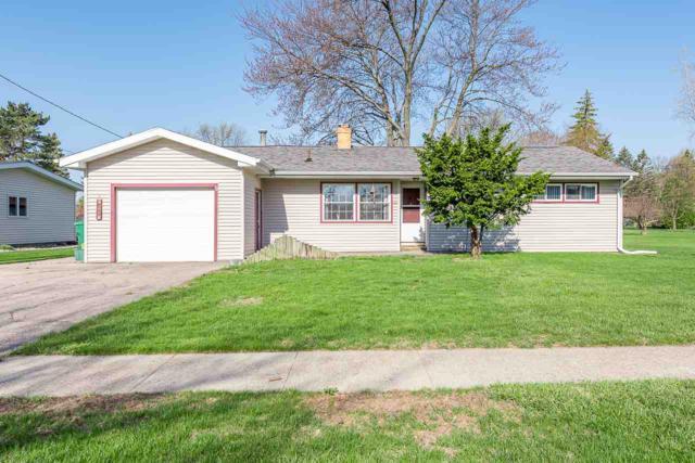 302 Southlawn Drive, Auburn, MI 48611 (MLS #31347239) :: Bricks Real Estate Experts