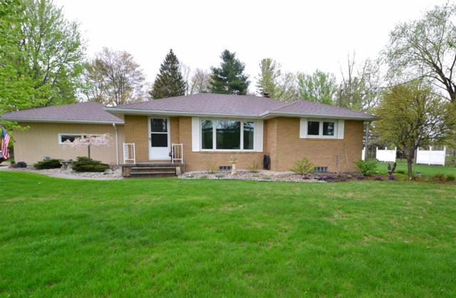 4947 S Flajole, Midland, MI 48611 (MLS #31347336) :: Bricks Real Estate Experts