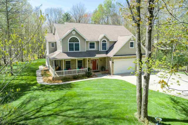 3090 Maple Hill Court, Midland, MI 48642 (MLS #31347422) :: Bricks Real Estate Experts
