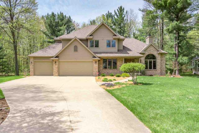 2535 N Tamarack, Midland, MI 48642 (MLS #31347437) :: Bricks Real Estate Experts