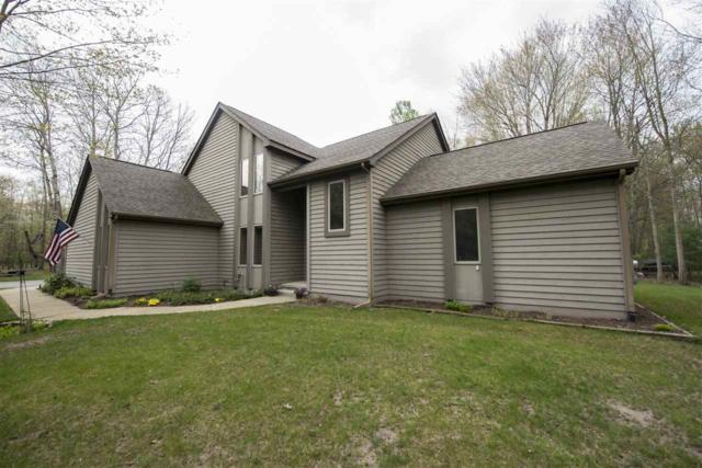 3696 E Jane Dr, Midland, MI 48642 (MLS #31347488) :: Bricks Real Estate Experts