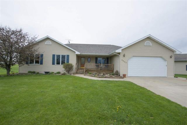 3437 Flajole Rd, Midland, MI 48642 (MLS #31347492) :: Bricks Real Estate Experts