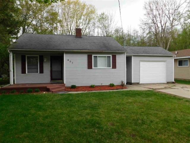 401 Longview, Midland, MI 48642 (MLS #31347583) :: Bricks Real Estate Experts