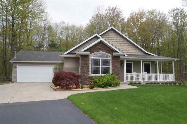 2637 N Swede, Midland, MI 48642 (MLS #31347595) :: Bricks Real Estate Experts
