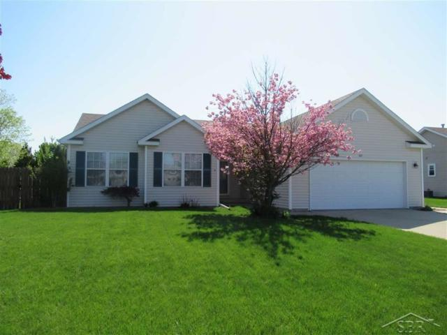 305 Mustang Lane, Auburn, MI 48611 (MLS #31347695) :: Bricks Real Estate Experts