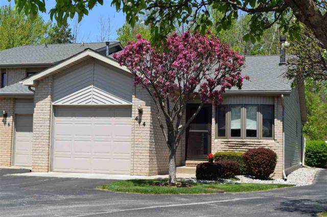 414 Morningside Dr., Midland, MI 48640 (MLS #31347696) :: Bricks Real Estate Experts