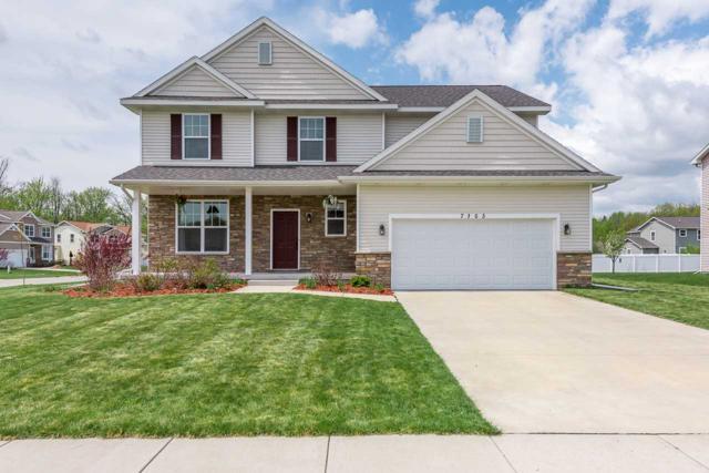 7105 Tomahawk Circle, Midland, MI 48642 (MLS #31347849) :: Bricks Real Estate Experts