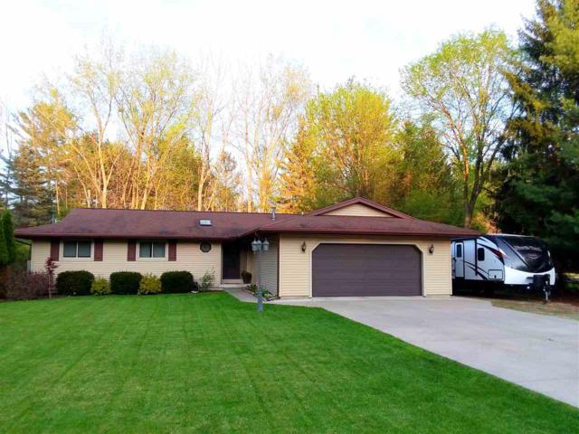 2010 Lynn Street, Sanford, MI 48657 (MLS #31347893) :: Bricks Real Estate Experts