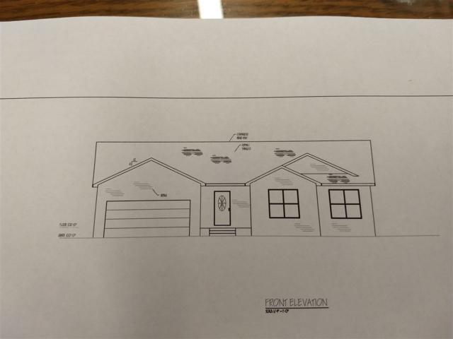 1527 Fisherville Ct, Auburn, MI 48611 (MLS #31350203) :: Bricks Real Estate Experts