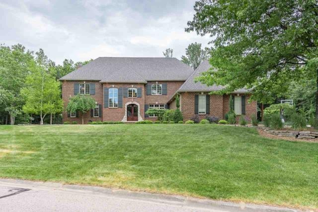 2138 E Mockingbird Lane, Midland, MI 48642 (MLS #31351250) :: Bricks Real Estate Experts