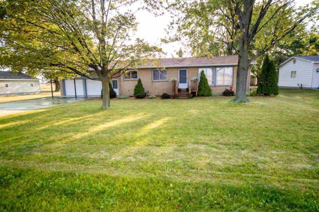 6663 3 Mile Road, Bay City, MI 48706 (MLS #31352823) :: Bricks Real Estate Experts