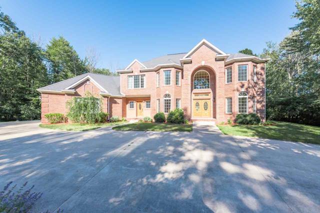 2200 N Yasimin Court, Midland, MI 48642 (MLS #31353208) :: Bricks Real Estate Experts