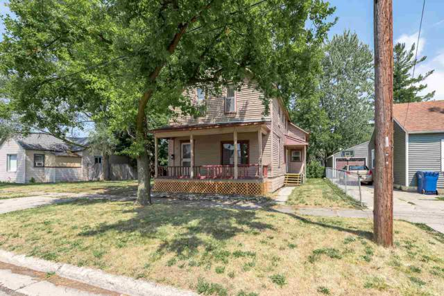 906 N Wenona Ave, Bay City, MI 48706 (MLS #31353943) :: Bricks Real Estate Experts