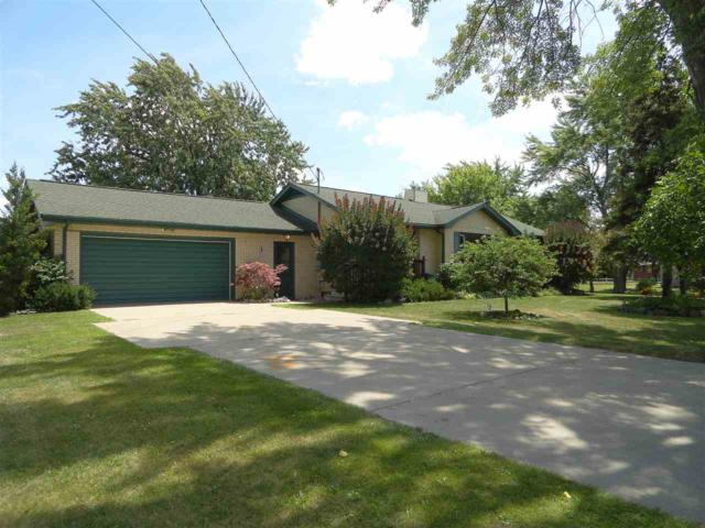 4377 S 11 Mile, Auburn, MI 48611 (MLS #31354383) :: Bricks Real Estate Experts