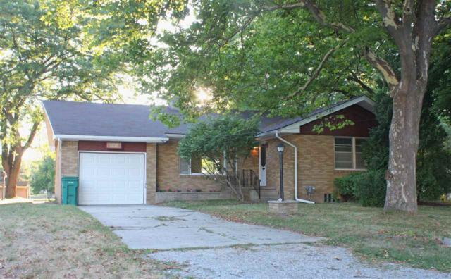 5098 Oakhurst Ct, Bay City, MI 48706 (MLS #31354569) :: Bricks Real Estate Experts