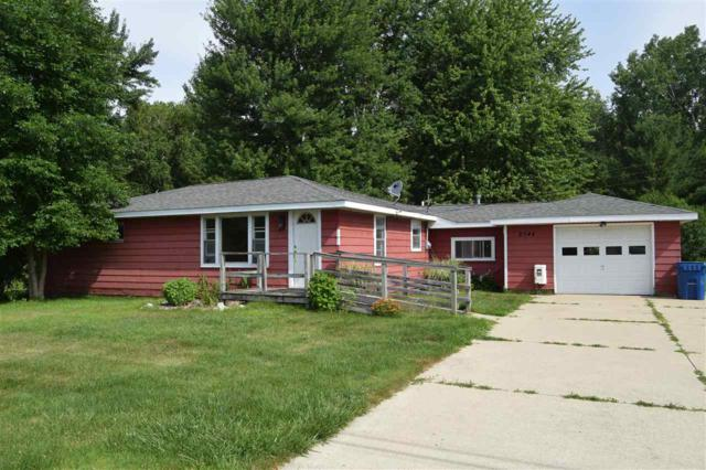 2544 W North Union, Midland, MI 48642 (MLS #31354630) :: Bricks Real Estate Experts