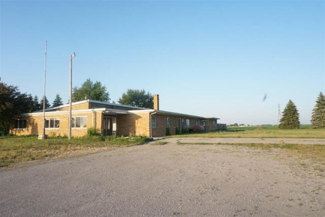 741 S Knight Rd., Bay City, MI 48708 (MLS #31355154) :: Bricks Real Estate Experts