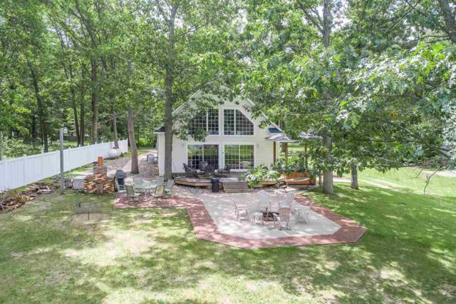 427 Vernon St., Gladwin, MI 48624 (MLS #31355472) :: Bricks Real Estate Experts