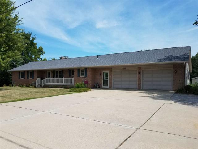 6060 Midland, Freeland, MI 48623 (MLS #31355699) :: Bricks Real Estate Experts